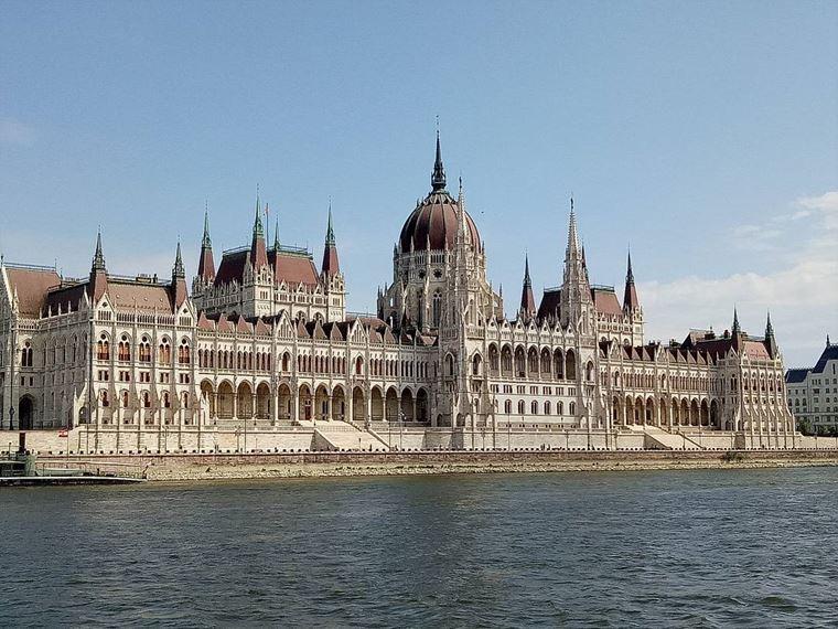 Красивые и недооцененные города Европы: Будапешт