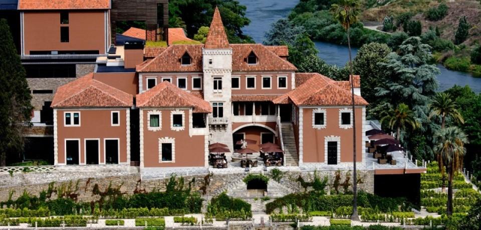 Six Senses Douro Valley – новый спа-курорт в Португалии