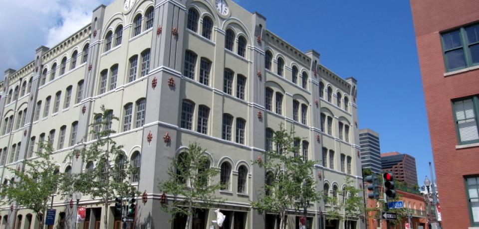 Ace Hotel откроет гостиницу в Новом Орлеане