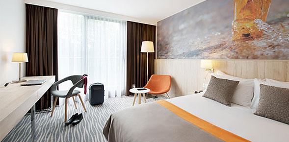 Отели Mercure в Польше (1)