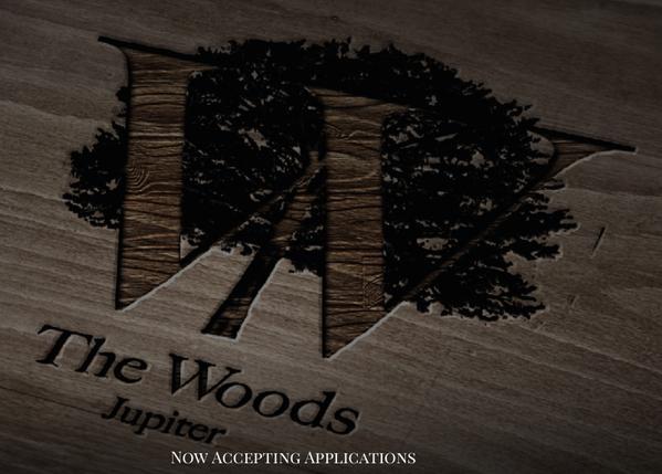 Woods Jupiter - ресторан Тайгера Вудса