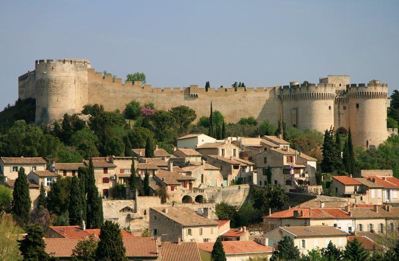 Авиньон – город театрального фестиваля и средневековой архитектуры