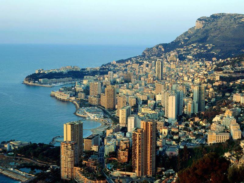 Монте-Карло – город-казино в стиле luxury