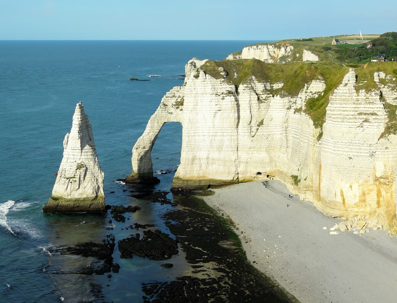 Нормандия, Франция (3)