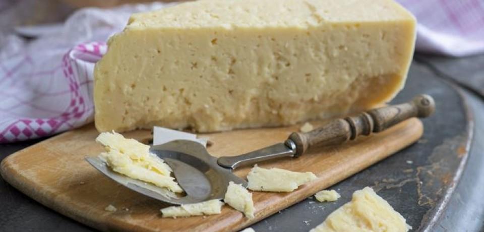 Сыр Вестерботтенсост – гастрономическая гордость шведской провинции