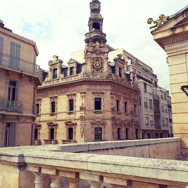 Города Юга Франции (Прованс-Лазурный берег): Тулон