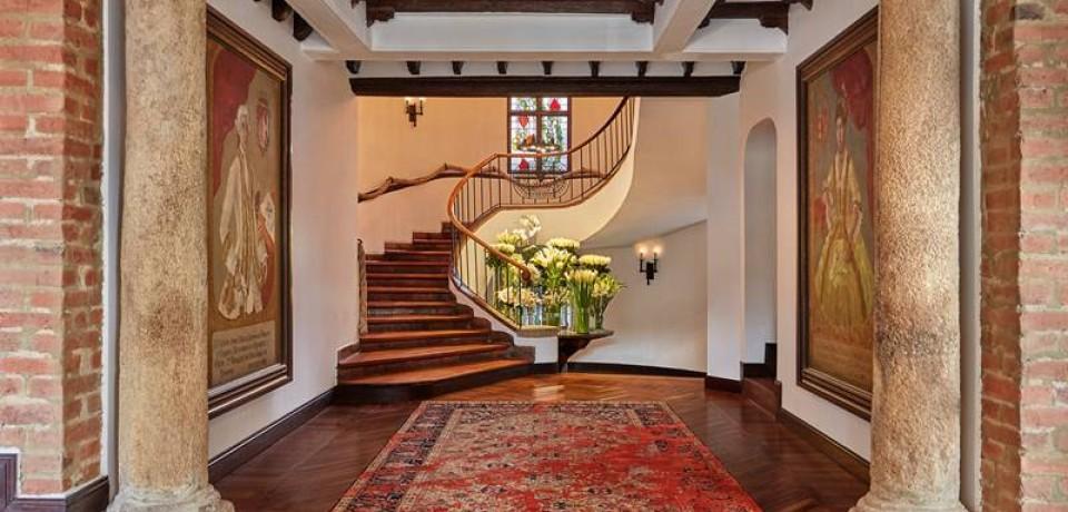 Four Seasons открывает новые отели в Боготе