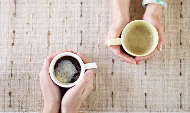 Кафе Паркинсон