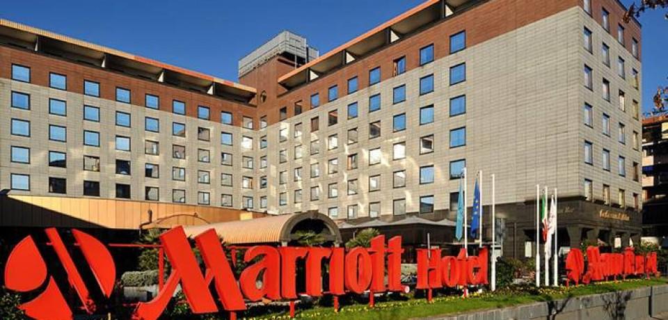 Marriott откроет новые отели в Хорватии к 2020