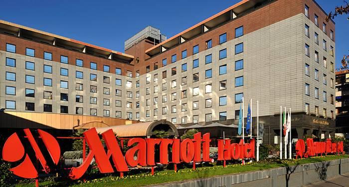 Марриот Отель