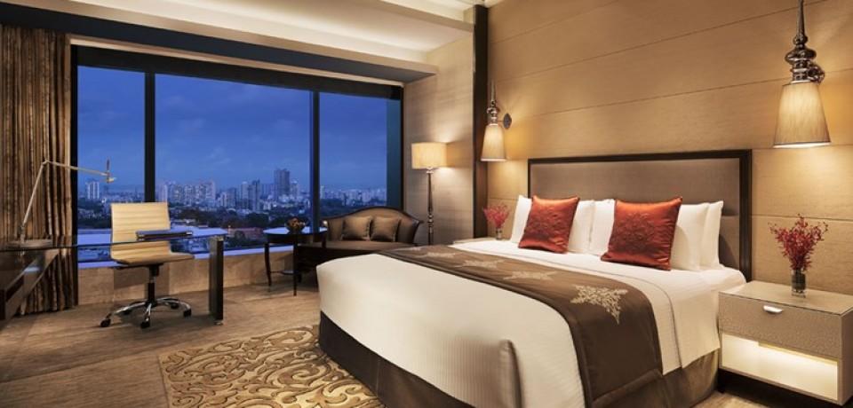 В Мумбаи открылся первый в Индии отель St. Regis
