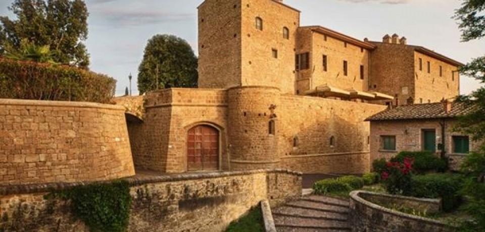 Toscana Resort Castelfalfi открывает пятизвездочный отель в 2016 году