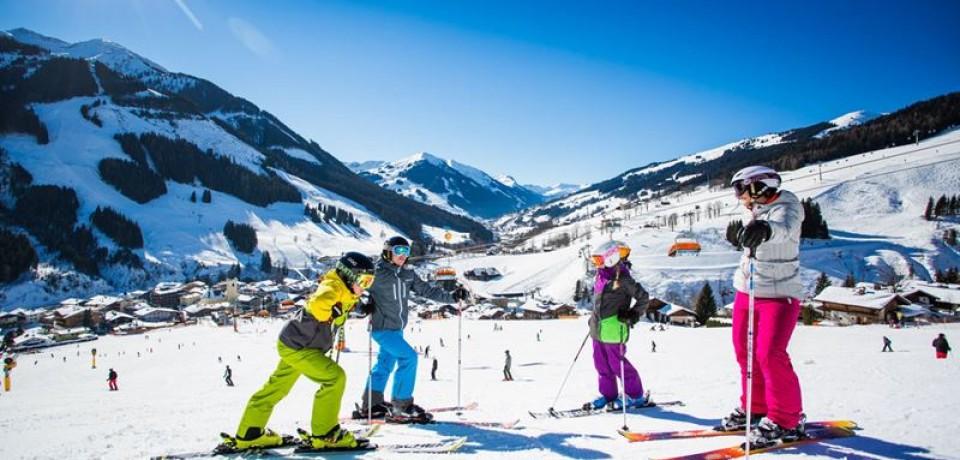 10 лучших горнолыжных курортов Европы 2016