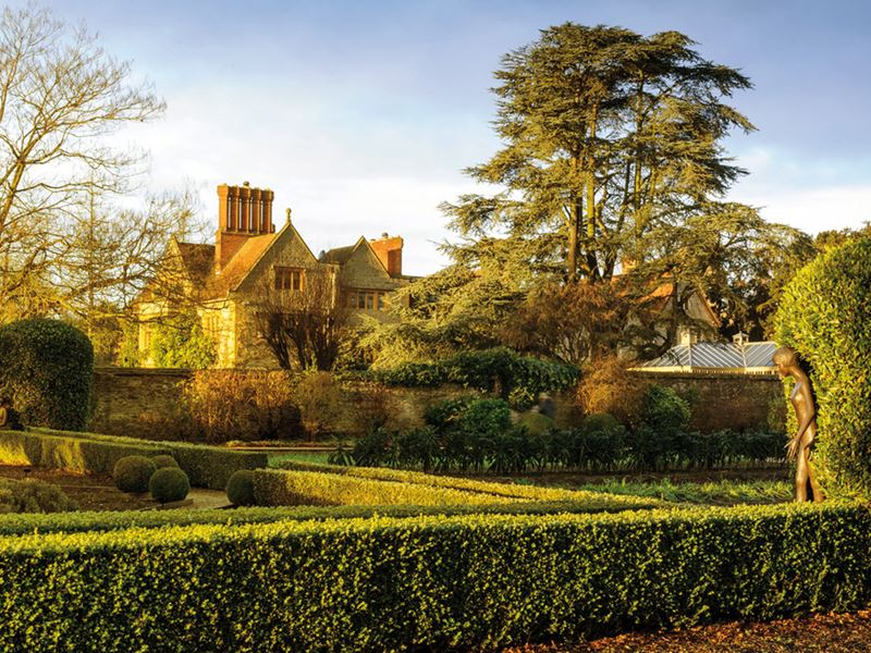 Belmond Le Manoir aux Quat'Saisons, Great Milton, Oxfordshire