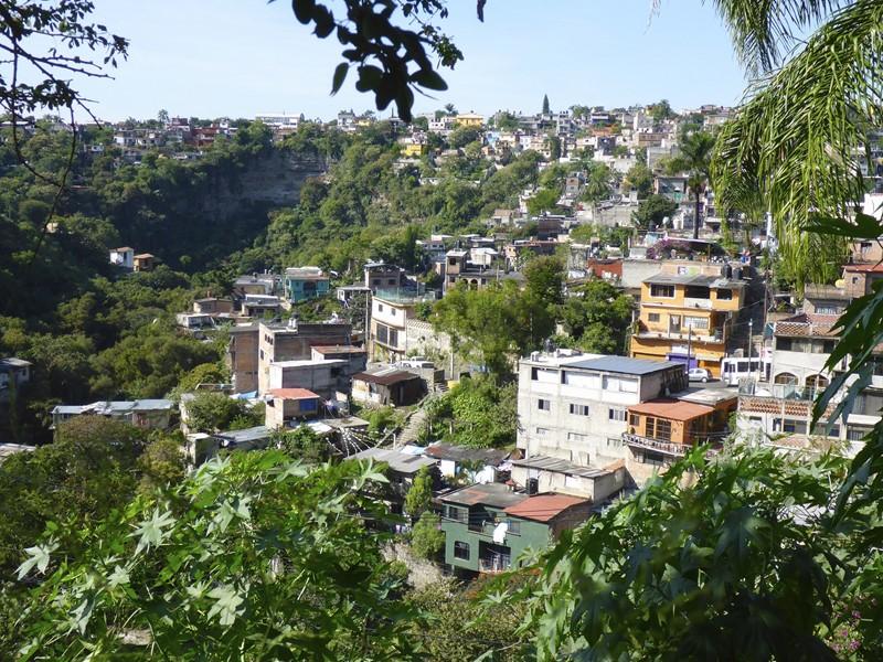 Города Мексики, Куэрнавака