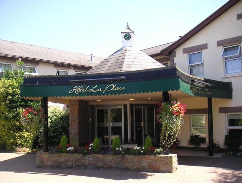 Hotel La Place , St Brelade, Jersey