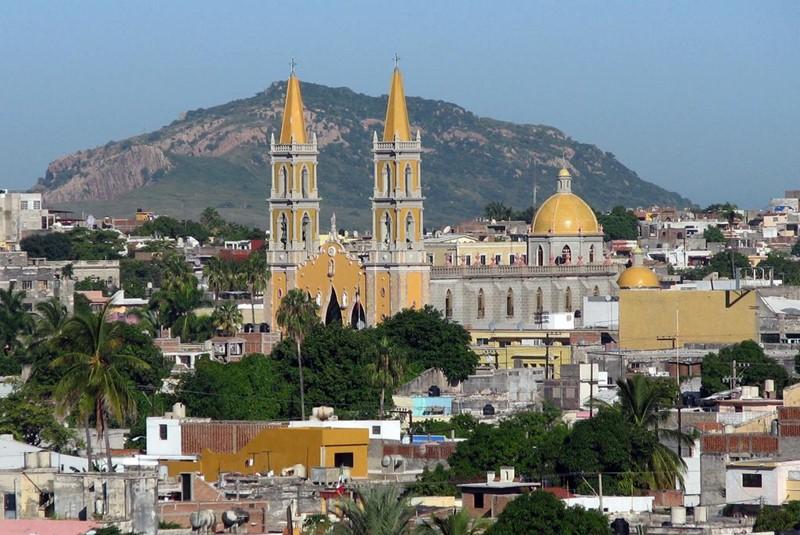 Города Мексики, Масатлан