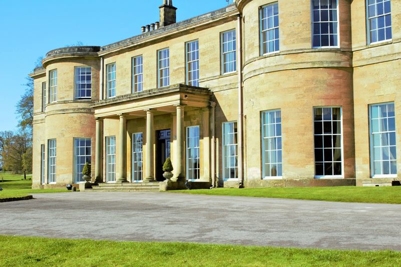 Rudding Park Hotel, Harrogate