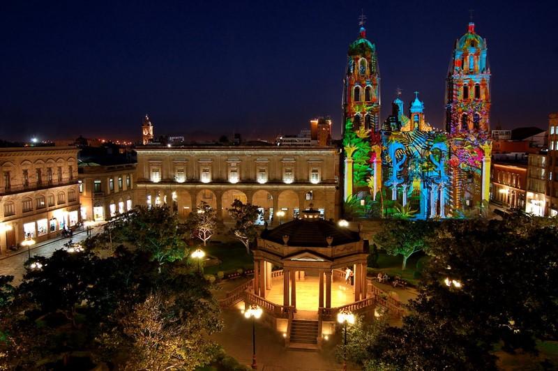 Города Мексики, Сан-Луис-Потоси