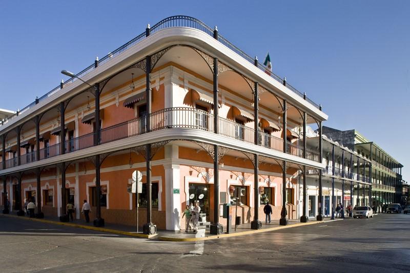Города Мексики, Тампико