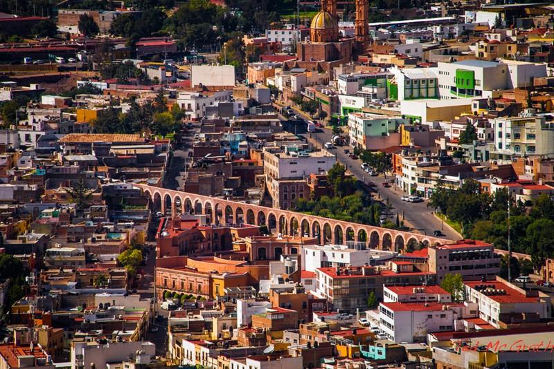 Города Мексики, Сакатекас