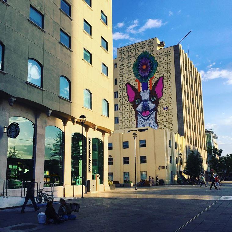 Крупные и красивые города Мексики: Чиуауа