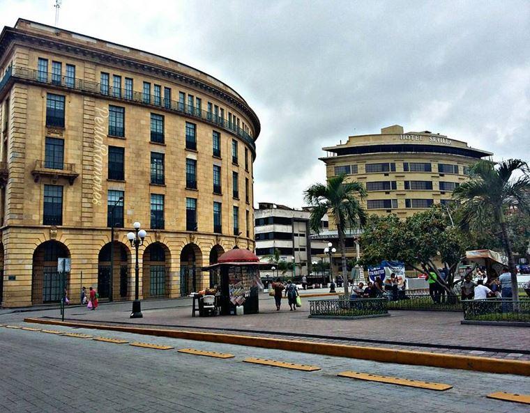 Крупные и красивые города Мексики: Тампико