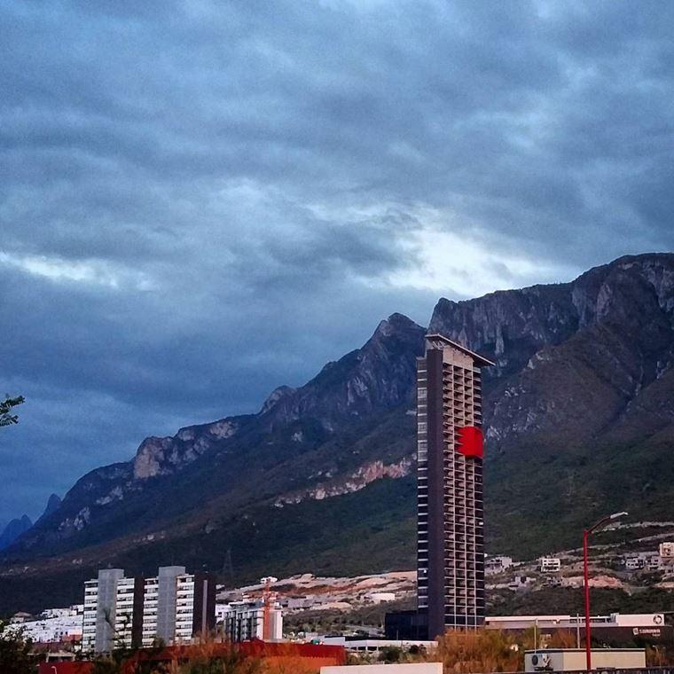 Крупные и красивые города Мексики: Монтеррей