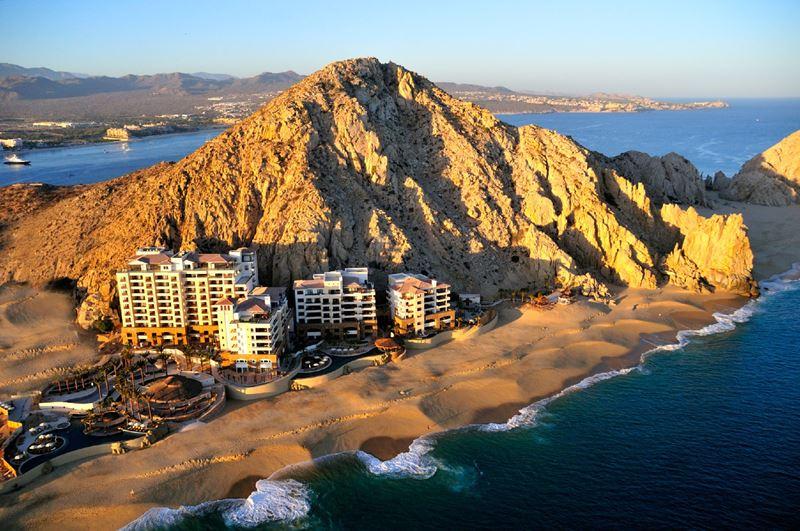Лучшие города-курорты Мексики, Кабо-Сан-Лукас