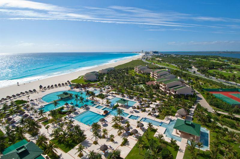 Лучшие города-курорты Мексики, Канкун