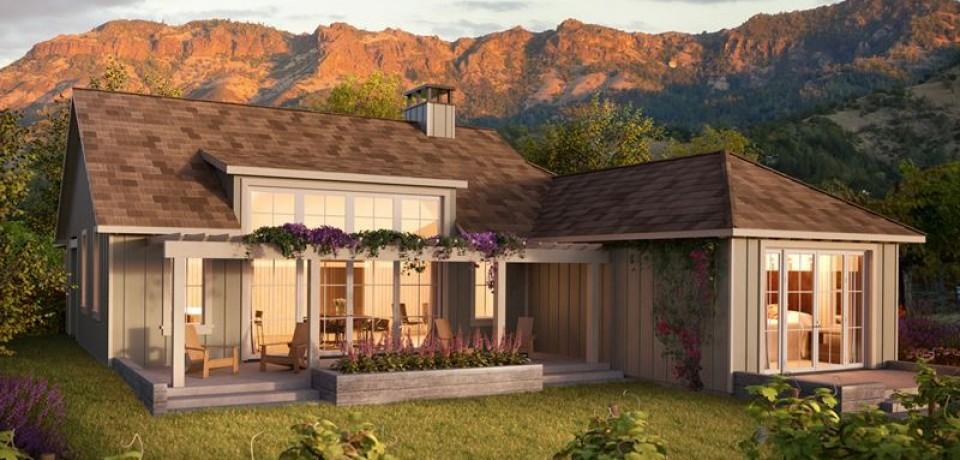 Four Seasons откроет курорт в калифорнийской Напе