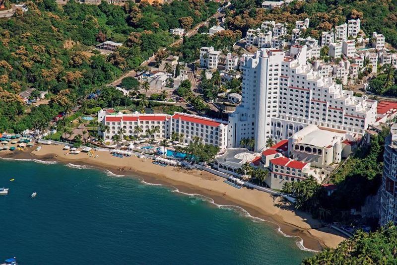 Лучшие города-курорты Мексики, Мансанильо