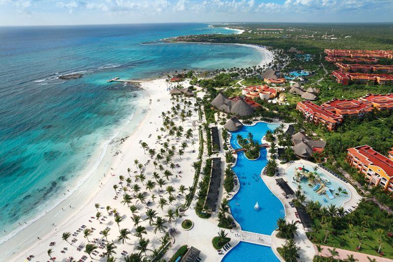 Лучшие города-курорты Мексики, Плайя дель Кармен