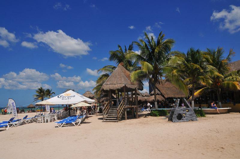 Лучшие города-курорты Мексики, Прогресо