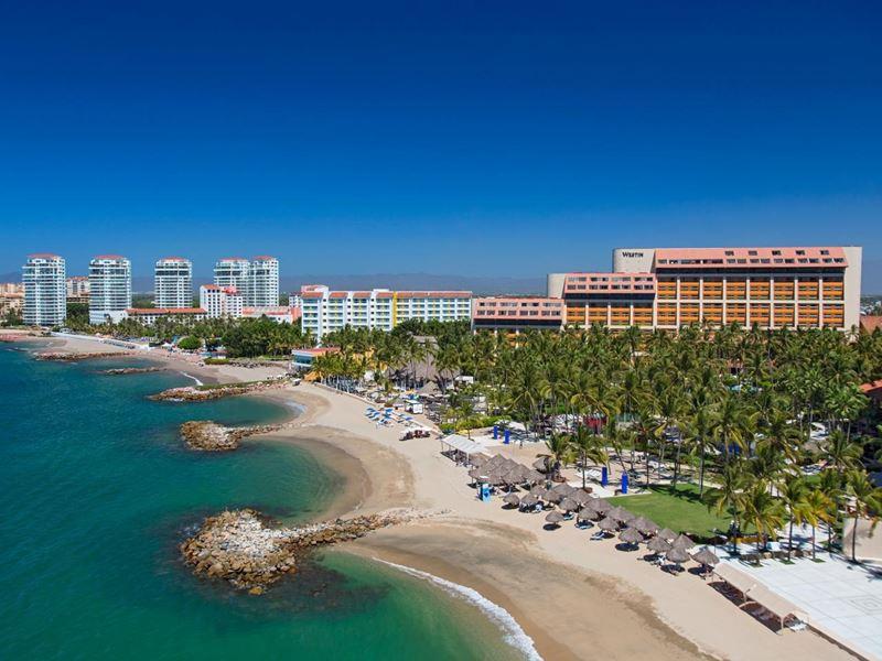 Лучшие города-курорты Мексики, Пуэрто Вальярта
