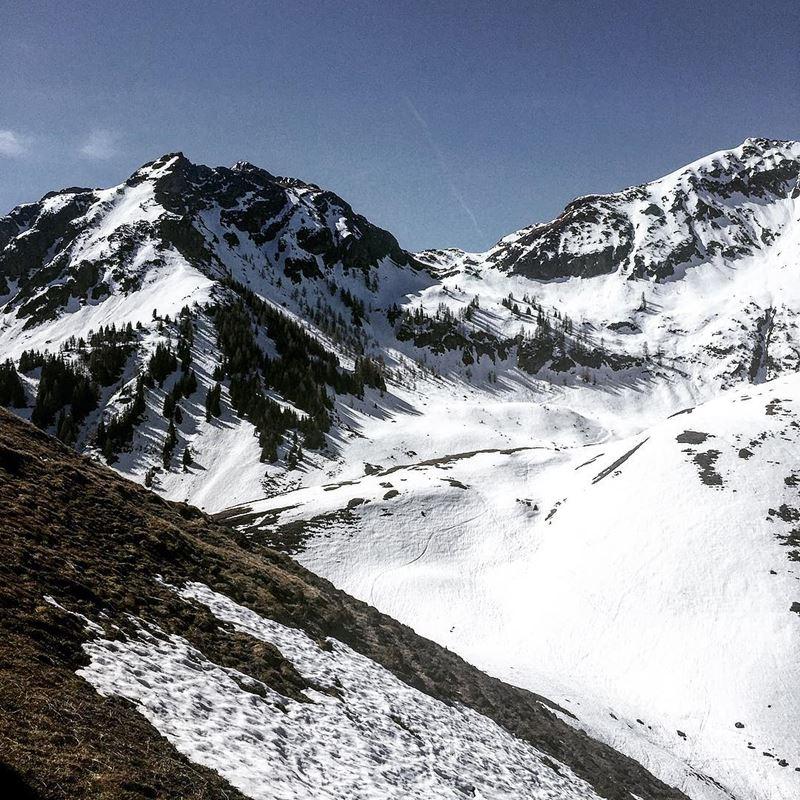Лучшие горнолыжные курорты Тироля, Австрия: Фибербрунн