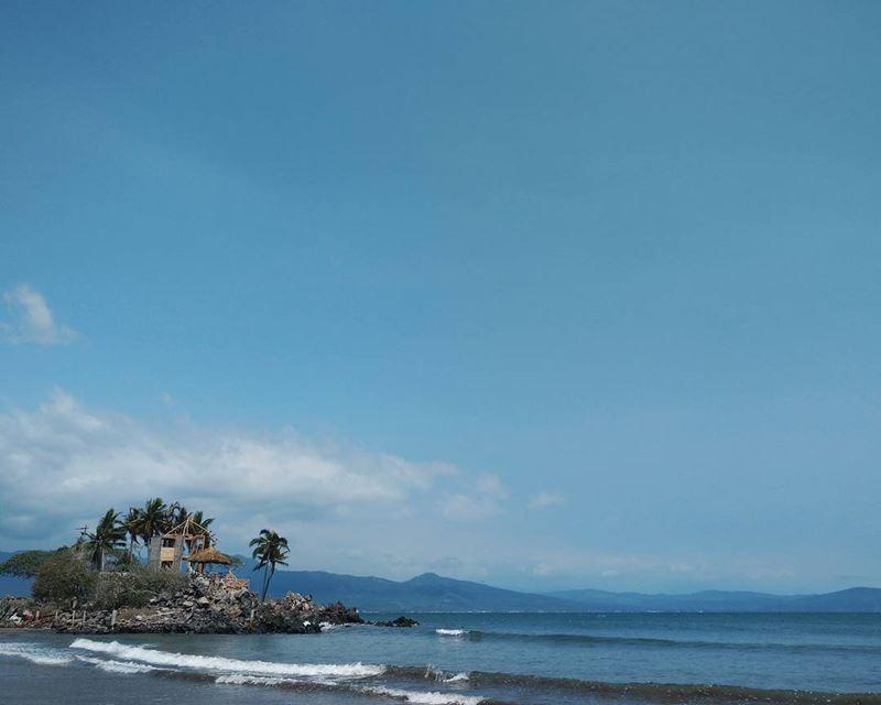 Города-курорты Мексики: Сан Блас