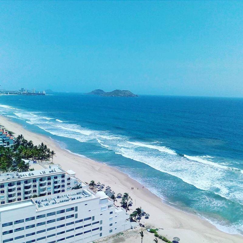 Топ-10 городов мира, которые сильно зависят от туризма - Канкун (Мексика)