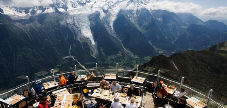 30 ресторанов с панорамным видом