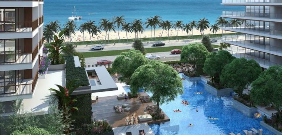 Grand Hyatt открыл отель в Рио-де-Жанейро