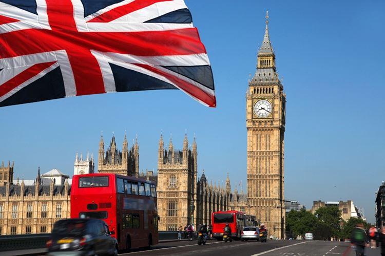Лондон - тур. направления 2016