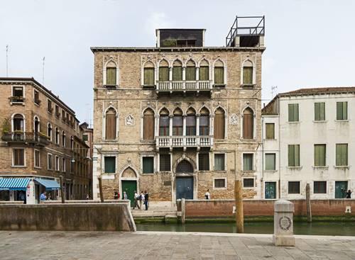 Palazzo Nani Venice