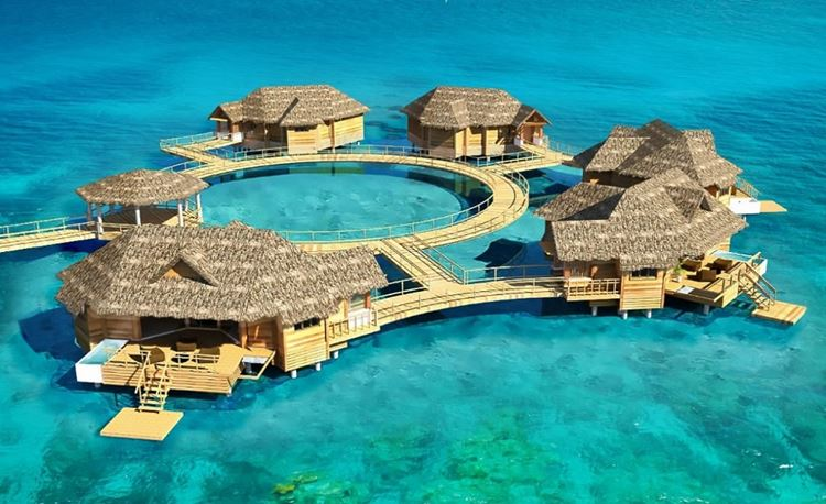 Sandals-Royal-Caribbean-over-the-water-suites