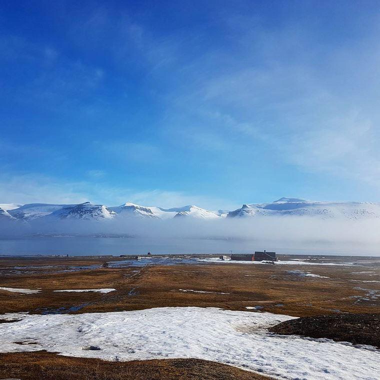 Места Норвегии, которые нужно посетить: Шпицберген
