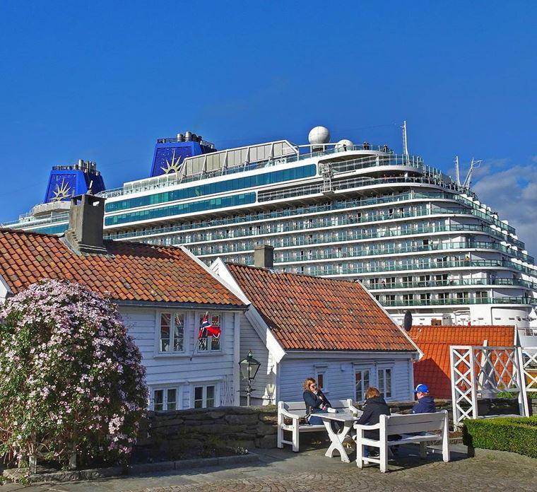Места Норвегии, которые нужно посетить: Ставангер