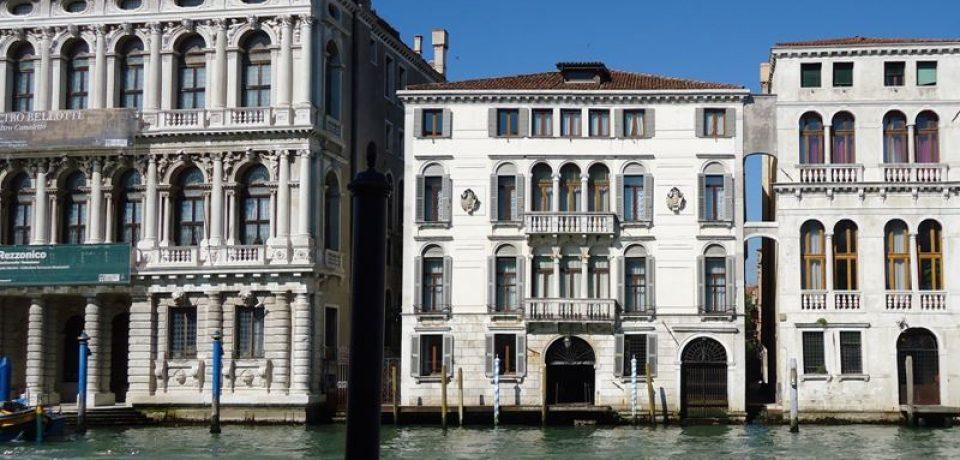 InterContinental откроет первый отель в Венеции в 2018 году