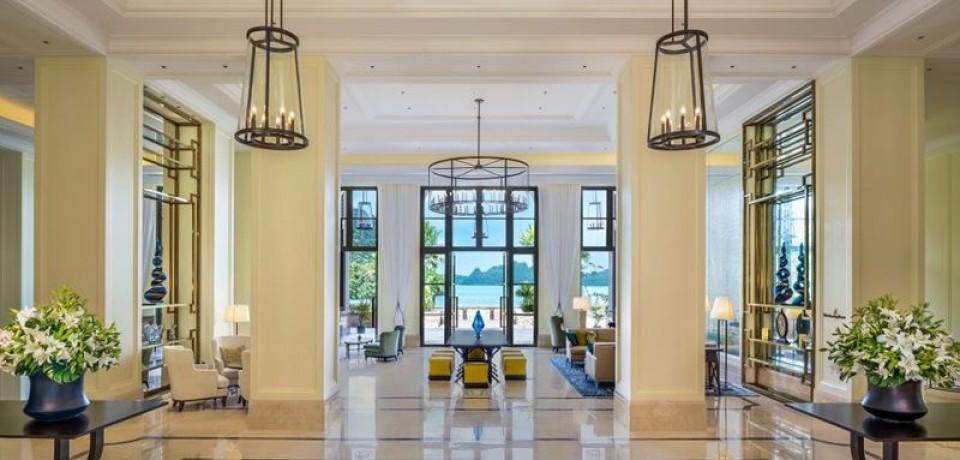 St.Regis Hotels & Resorts открывает первый отель в Малайзии