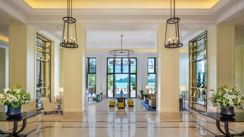 The St. Regis Maldives Vommuli Resort - победитель премии World Travel Awards-2017