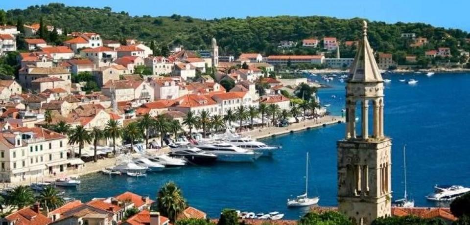 Four Seasons откроет новый курорт в хорватском Хваре
