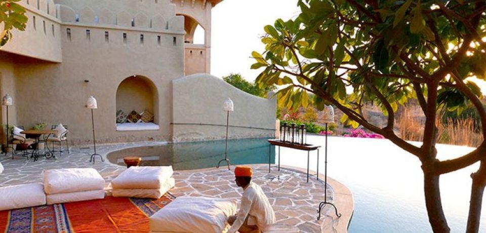 Luxury Hotels Group откроет 200 новых отелей в Индии в 2016 году